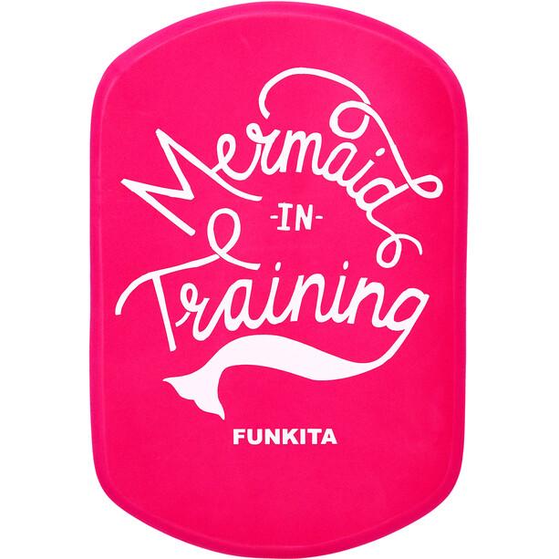 Funkita Mini Kickboard Mädchen mermaid in training