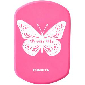 Funkita Mini planche de natation Fille, rose rose