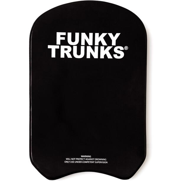 Funky Trunks Kickboard goggle eyes