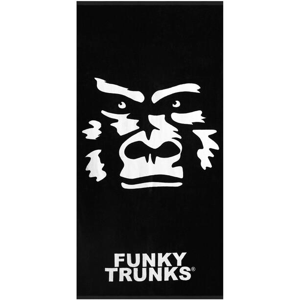 Funky Trunks Towel the beast
