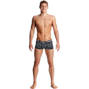 Funky Trunks Underwear Trunks Herren stud muffin stud muffin