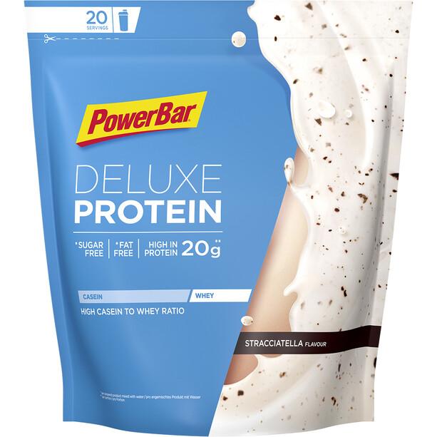 PowerBar Deluxe Protein Bag 500g Stracciatella