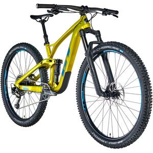 GT Bicycles Sensor Carbon Pro gold gold