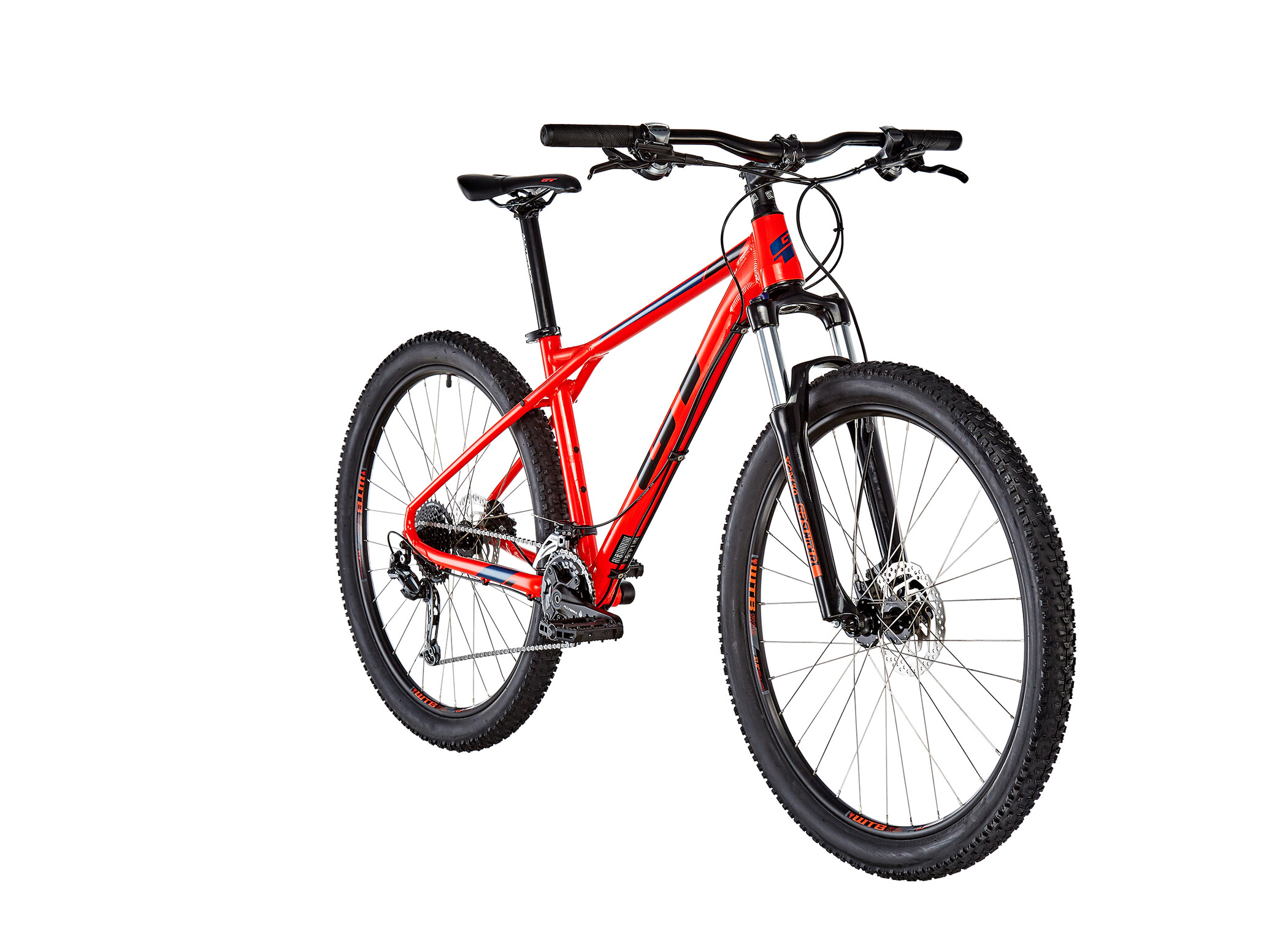 GT Bicycles Avalanche Comp 27,5