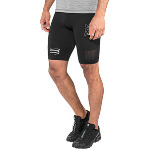 Compressport Running Under Control Shortsit, black black