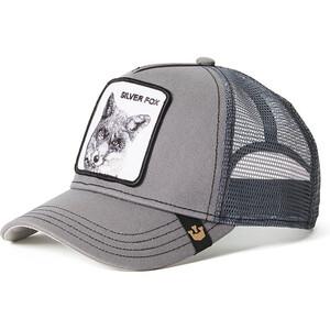 Goorin Bros. Silver Fox Trucker Cap grey grey