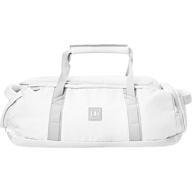 Douchebags The Carryall Duffle Bag 40l pure white
