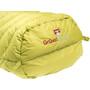 Grüezi-Bag Biopod DownWool Extreme Light 200 Sac de couchage, warm olive
