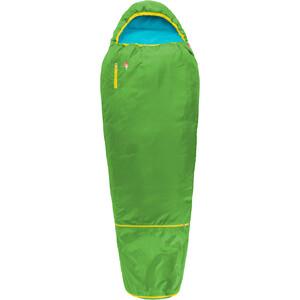 Grüezi-Bag Grow Colorful Schlafsack Kinder grün grün