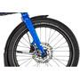 "tern Vektron Q9 20"" gloss blue/blue"