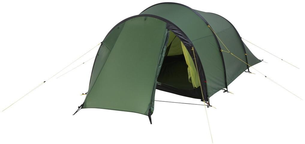 Wechsel Tempest 2 Zero G 2 Personen Zelt | outdoortrends
