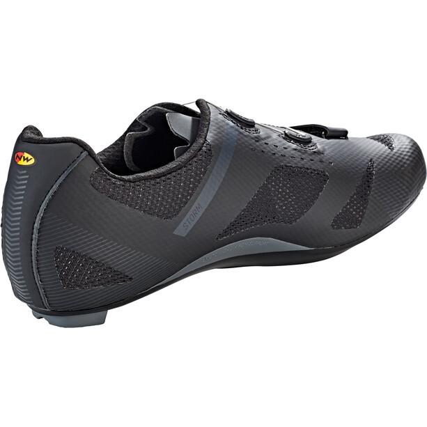 Northwave Storm Schuhe Herren black