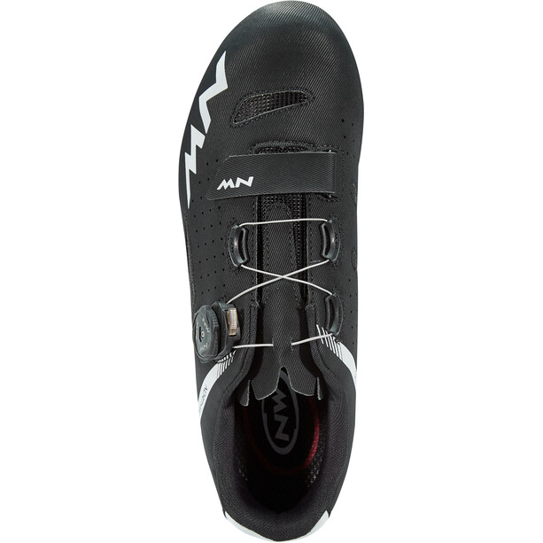 Northwave Core Plus Schuhe Herren black