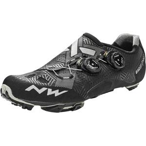 Northwave Ghost Pro Schuhe Herren schwarz schwarz