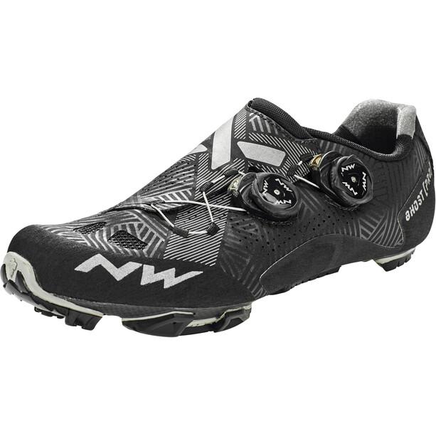 Northwave Ghost Pro Schuhe Herren black