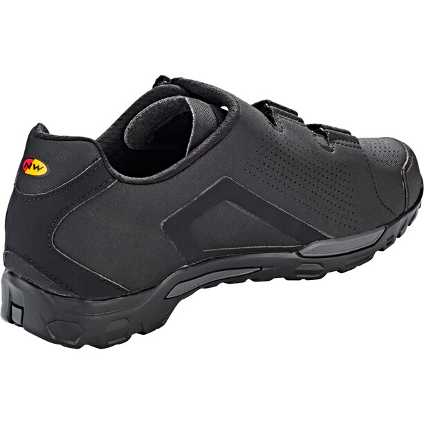 Northwave Outcross 2 Schuhe Herren black
