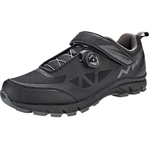Northwave Corsair Schuhe Herren schwarz schwarz