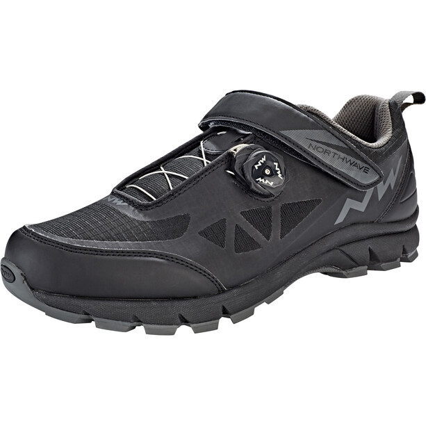 Northwave Corsair Schuhe Herren black