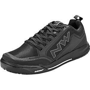 Northwave Clan Shoes Herr black black
