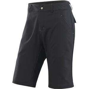Northwave Escape Baggy Shorts Herren black black