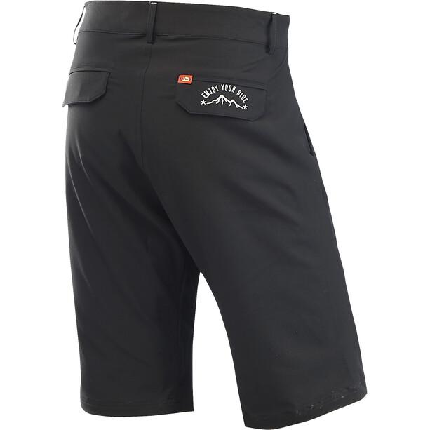 Northwave Escape Baggy Shorts Herren black