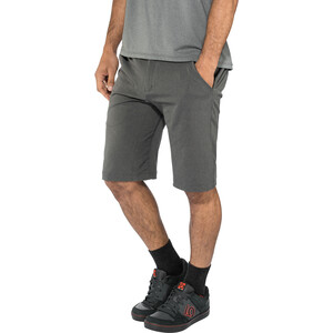 Northwave Escape Baggy Shorts Herren black melange black melange