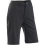 Northwave Escape Baggy Shorts Damen schwarz