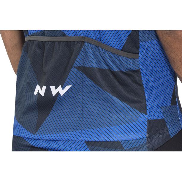 Northwave Origin Kurzarm Trikot Herren blue