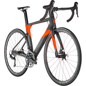Cannondale SystemSix Carbon Ultegra Acid Red Acid Red