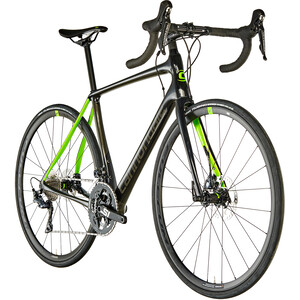 Cannondale Synapse Carbon Disc Ultegra acid green acid green