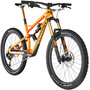 """Cannondale Jekyll Carbon 1 27,5"""", tangerine"""