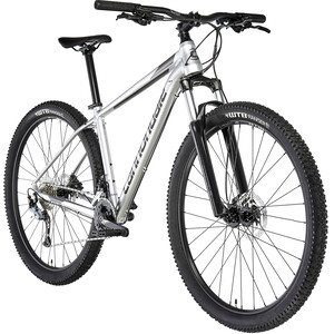 """Cannondale Trail 6 29"""" silver silver"""