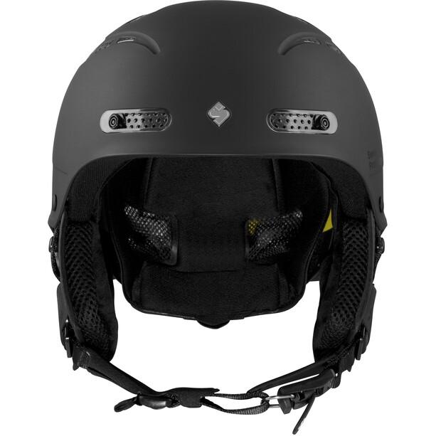 Sweet Protection Igniter II MIPS Helmet dirt black