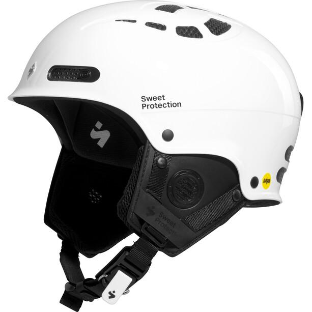 Sweet Protection Igniter II MIPS Helmet gloss white