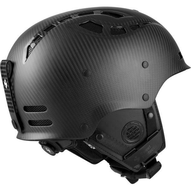 Sweet Protection Grimnir II TE MIPS Helmet natural carbon