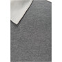 Peak Performance Rugby LS Shirt Herr grey melange