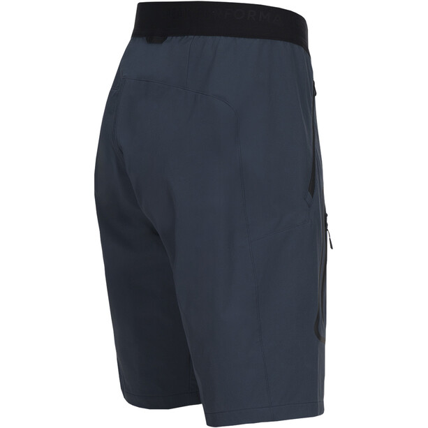 Peak Performance Light Softshell Scale Pants Dam blue steel