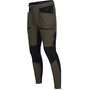 Peak Performance Track Tights Herr terrain green