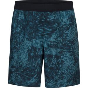 Peak Performance Freemont Print Shorts Herr pattern pattern