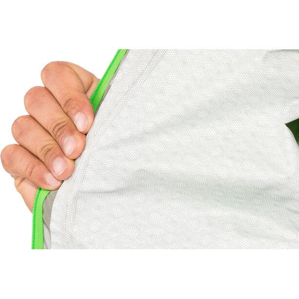 Norrøna Fjørå Dri1 Jacke Herren bamboo green