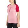 Norrøna Fjørå Equaliser Lightweight T-Shirt Damen geranium pink