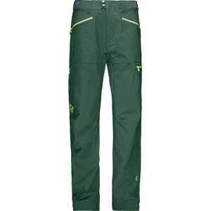 Norrøna Falketind Flex1 Hose Herren jungle green jungle green