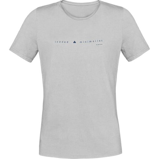Norrøna /29 Cotton ID T-Shirt Damen drizzle melange