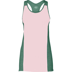 Norrøna Wool Singlet Damen candy pink candy pink