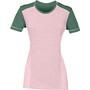 pink/grön