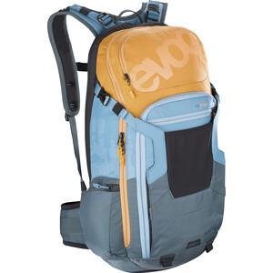 EVOC FR Trail Protector Backpack 20l マルチカラー