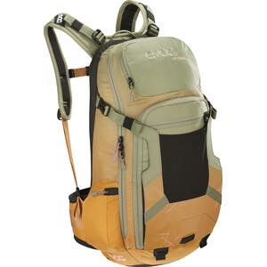 EVOC FR Trail Protector Backpack 20l レディース/  ライト オリーブ/ローム