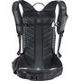 EVOC FR Lite Race Protektor Rucksack 10l carbon grey/black