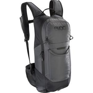 EVOC FR Lite Race Protector Backpack 10l カーボン グレー/ブラック