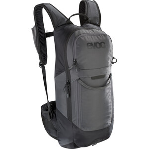 EVOC FR Lite Race Protector Backpack 10l carbon grey/black carbon grey/black